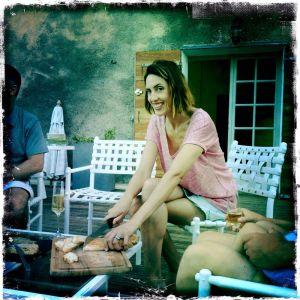 Me at Castellet