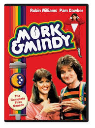 Mork & Mindy Season 1