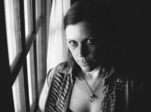 Amy Boone, photo courtesy of Lansugardens.org