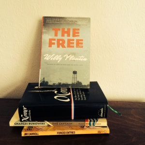 The Free by Willy Vlautin (Harper Perennial, 2014)