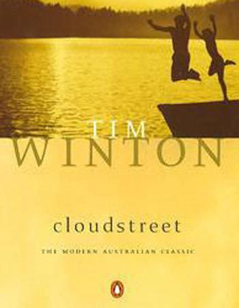 essay on cloudstreet by tim winton Cloudstreet essaysthe novel cloudstreet by tim winton thoroughly explores the theme of reconciliation reconciliation is the acceptance, healing, understanding and moving on that takes place between characters, between self and between characters and their environment winton displays a nostalgia at.