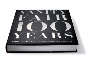 Vanity Fair 100 Years. Image courtesy of Vanity Fair.