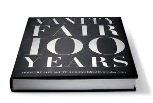 Vanity Fair 100 Years. Image courtesy of Vanity Fair.